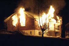 Brand på Åsgatan
