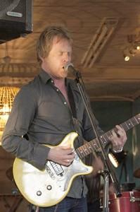 Eric Hansson