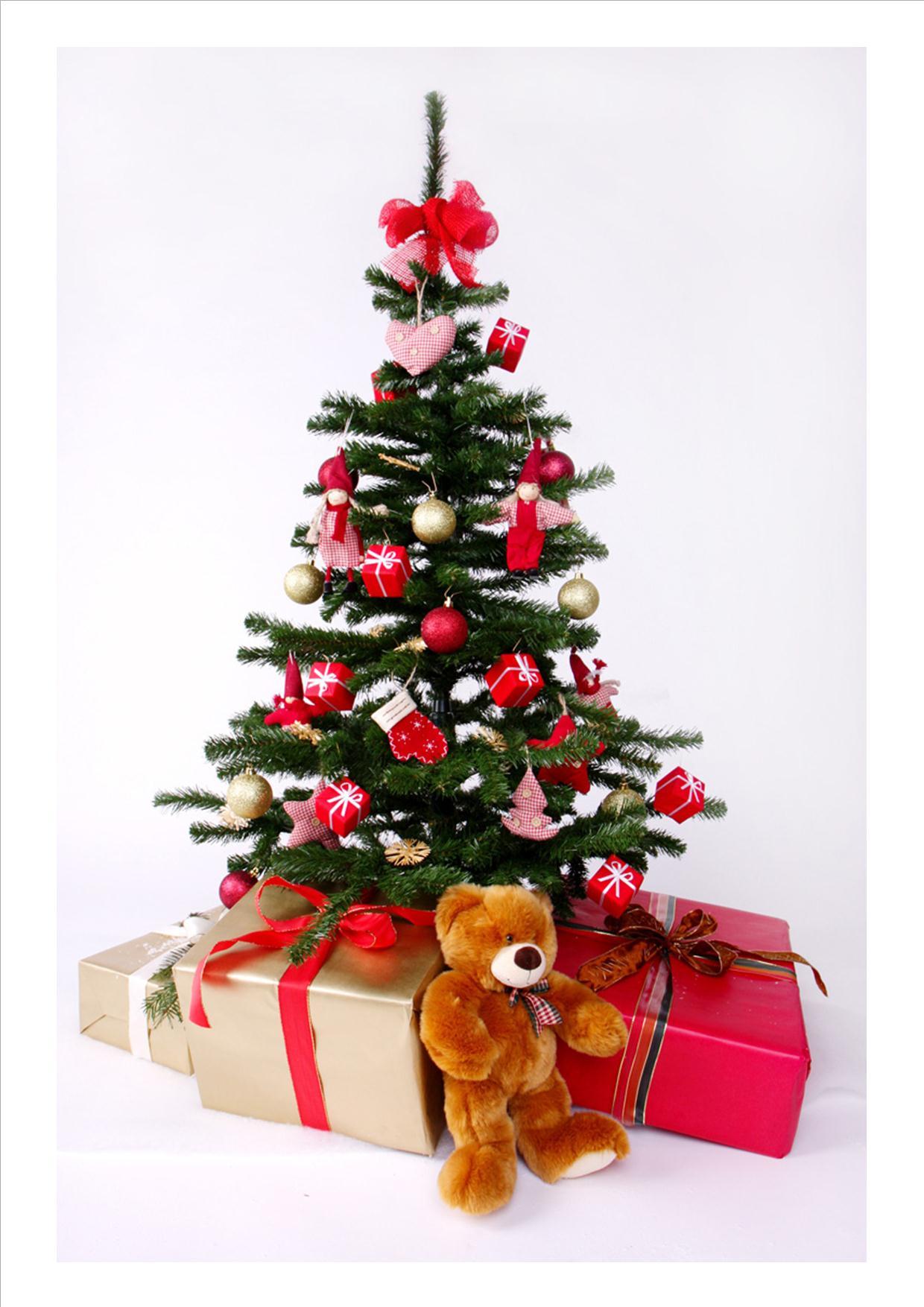 köpa julgran