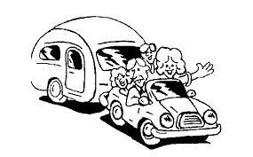 husvagnssemester