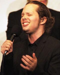 Anton Forsberg