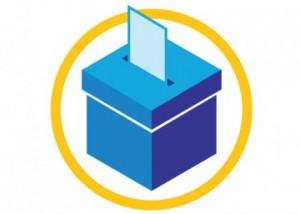 Glöm inte att gå och rösta