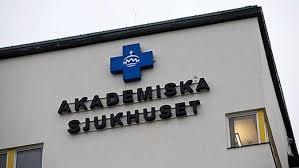 Akademiska i Uppsala gav oss en vård i världsklass
